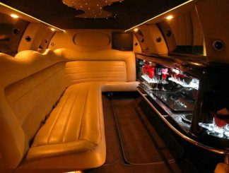 Lincoln limo party rental Orlando