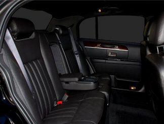 Lincoln Sedan Rental Orlando