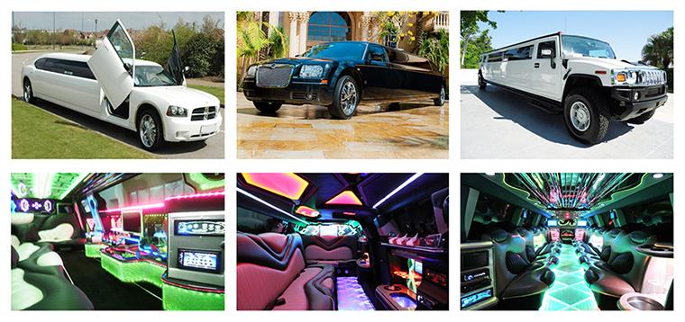 limo service Orlando
